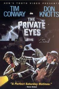 The Private Eyes | Bmovies