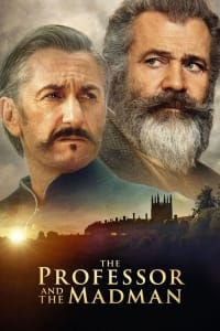 The Professor and the Madman   Bmovies