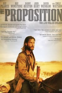 The Proposition   Bmovies