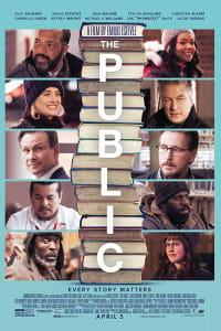 The Public | Bmovies