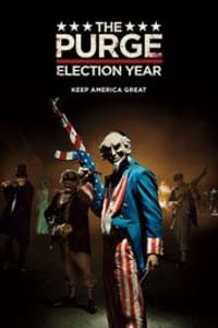 The Purge: Election Year | Bmovies