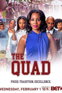 The Quad - Season 2   Bmovies