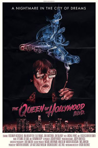 The Queen of Hollywood Blvd | Bmovies