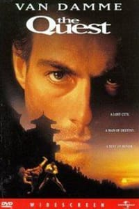The Quest | Bmovies