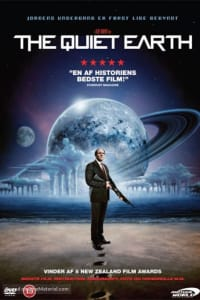 The Quiet Earth   Bmovies