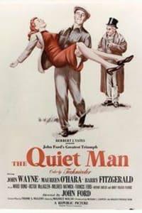 The Quiet Man   Bmovies