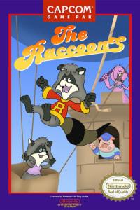 The Raccoons - Season 4 | Bmovies