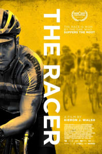 Watch The Racer (2021) Fmovies