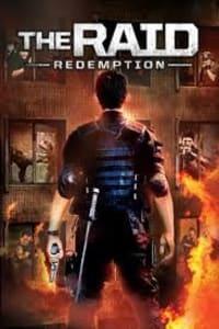 The Raid: Redemption | Bmovies