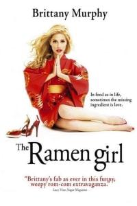 The Ramen Girl | Bmovies