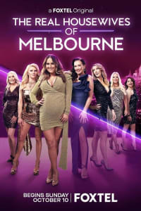The Real Housewives of Melbourne - Season 5   Bmovies