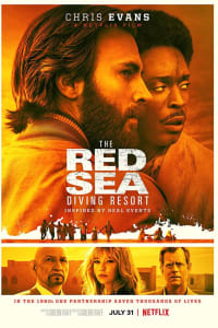 The Red Sea Diving Resort | Bmovies