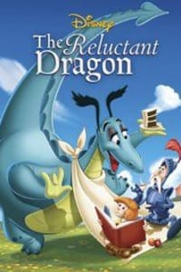 The Reluctant Dragon | Bmovies