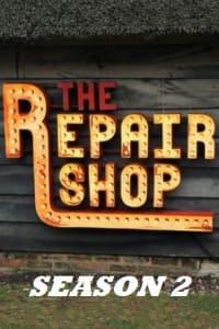 The Repair Shop - Season 2