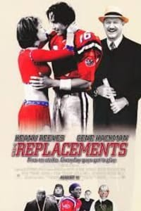 The Replacements | Bmovies