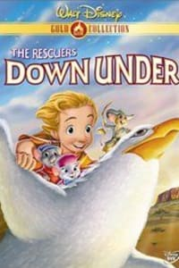 The Rescuers Down Under | Bmovies