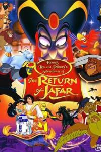 The Return of Jafar | Bmovies