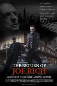 The Return of Joe Rich | Bmovies