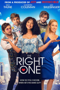 The Right One | Watch Movies Online