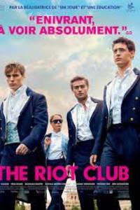 The Riot Club | Bmovies