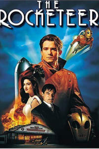 The Rocketeer | Bmovies