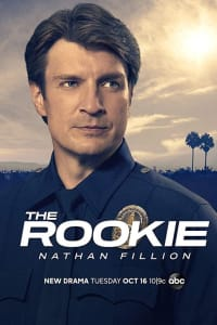 The Rookie - Season 1 | Bmovies