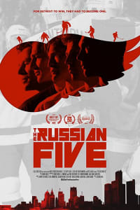 The Russian Five | Bmovies