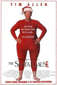 The Santa Clause | Bmovies
