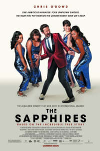 The Sapphires | Bmovies