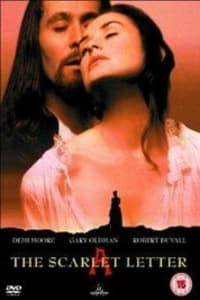 The Scarlet Letter | Bmovies