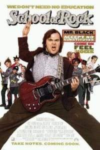 The School of Rock | Watch Movies Online