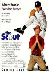 The Scout | Bmovies