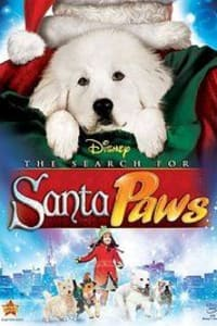 The Search For Santa Paws | Bmovies