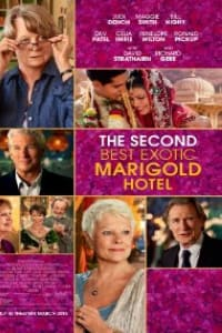 The Second Best Exotic Marigold Hotel | Bmovies