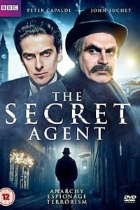 The Secret Agent - Season 1 | Bmovies