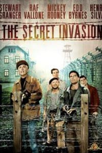 The Secret Invasion | Bmovies