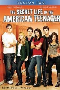 The Secret Life of the American Teenager - Season 2 | Bmovies