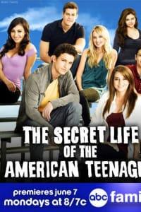 The Secret Life of the American Teenager - Season 3 | Bmovies