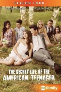 The Secret Life of the American Teenager - Season 4 | Bmovies