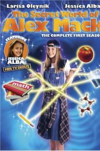 The Secret World Of Alex Mack - Season 1 | Bmovies