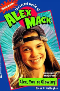 The Secret World Of Alex Mack - Season 2 | Watch Movies Online