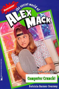 The Secret World Of Alex Mack - Season 3 | Watch Movies Online