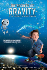 The Secrets of Gravity: In the Footsteps of Albert Einstein | Bmovies
