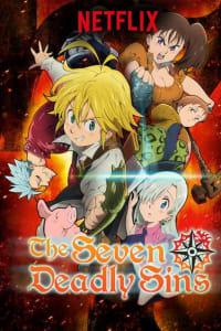 The Seven Deadly Sins - Season 1 | Bmovies