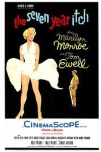 The Seven Year Itch | Bmovies