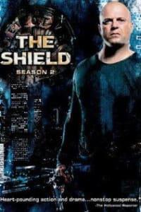 The Shield - Season 6 | Bmovies