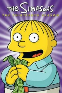 The Simpsons - Season 13 | Bmovies