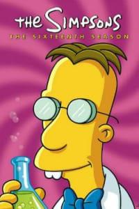 The Simpsons - Season 16 | Bmovies