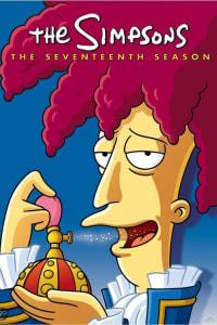 The Simpsons - Season 17 | Bmovies
