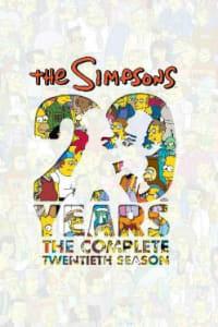 The Simpsons - Season 20 | Bmovies